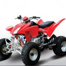 Jianshe Motor 300cc Sport Air Cool ATV (Quad)