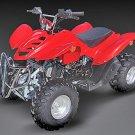 Full Size, Auto W / Reverse 150cc ATV (Quad)