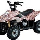 Small Size Classic Kids Model ATV (Quad)