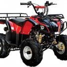 Small Size Little Hummer Model ATV (Quad)