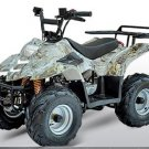 Small Size W/Remote Control & Rack Model ATV (Quad)