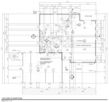 Custom Farmhouse Home plans 2 Story 4Bd Office 3Bth 3CarGar, 3638 Sq. Ft. Total open concept