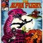 SPIDER-MAN MARVEL COMICS – Vol. 1 No. 7 1984 – GREAT CONDITION