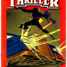 THRILLER DC COMICS – Vol. 1 No. 5 1984 – GREAT CONDITION