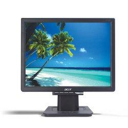 """15"""" 1024 x 768 LCD-Black"""