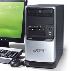 Athlon 64x2 3800+, 1GB, 250GB