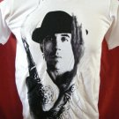 !! FREE SHIPPING!! Red Hot Chili Peppers Anthony Kiedis rock men women t shirt size S