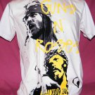 !! FREE SHIPPING!! AXL Rose Kill Your Idols Guns N' Roses music Rock band men,women t shirt size L