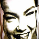 !! FREE SHIPPING!! BJORK Björk electronica alternative rock t shirt size M