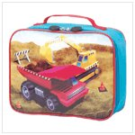 37102 Construction Lunch box