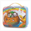 38092 Noah's Ark Lunch Box