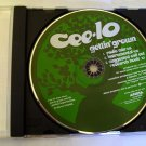 Ceelo - Gettin' Grown Promo Disc