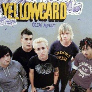 Yellowcard - Ocean Avenue Promo Single