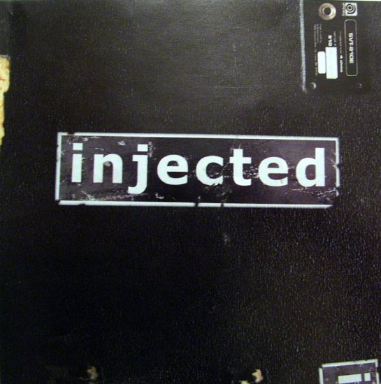 Injected Promo Disc