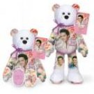 Elvis Bear - Love me Tender