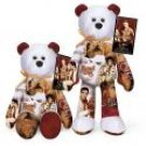 Elvis Bear - Hound Dog