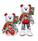 Elvis Bear - Merry Christmas Baby