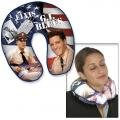 Elvis GI Blues Neck Pillow
