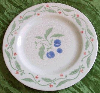PFALTZGRAFF Dinner Plate HONEYBROOKE Retired