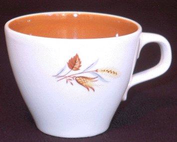TAYLOR SMITH & TAYLOR Autumn Harvest CUP