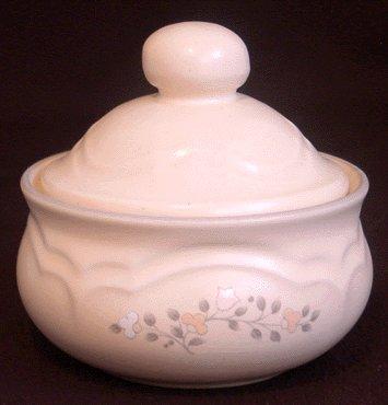 PFALTZGRAFF Lidded Sugar Bowl REMEMBRANCE