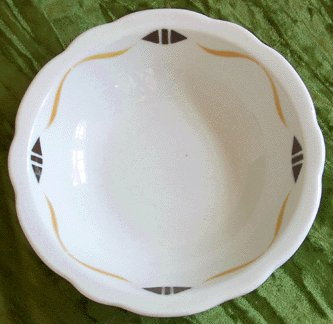 JACKSON CHINA Restaurant Ware CEREAL BOWL