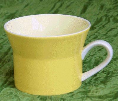 MIKASA cup CHECKMATE YELLOW Checkmates MOD Ben Seibel
