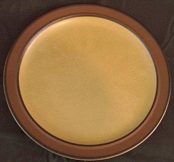 Modern China & Table Ins DESERT SAND Dinner Plate JAPAN
