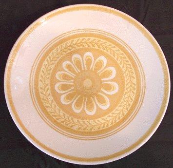 ROYAL CHINA Casablanca DINNER PLATE Cavalier Ironstone