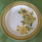 NORITAKE Expression CHESTNUTHILL Dinner Plate MOD -A Chestnut Hill
