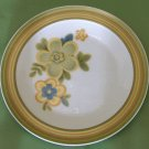 NORITAKE Expression CHESTNUTHILL Salad Plate MOD -A Chestnut Hill