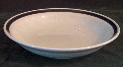 Vintage Dishes MOD Ekco EMBLEM 1106 Soup Bowl A