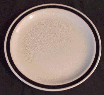 Vintage Dishes MOD Ekco EMBLEM 1106 Salad Plate