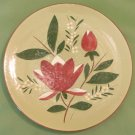 STANGL Kay Hackett MAGNOLIA Dinner Plate