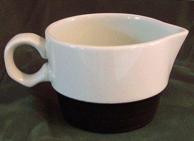 Vintage Dishes MOD Ekco EMBLEM 1106 Creamer ETERNA