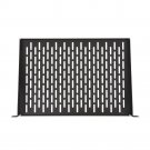 Rackmount Vented Component Shelf, 12 inch, 1U  61S1-21201