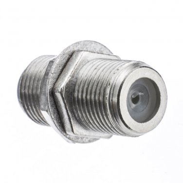 F-pin Coaxial Coupler, F-pin Female