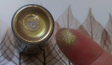 MAC Old Gold Pigment Sample 1/4tsp