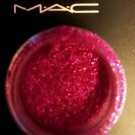 MAC Reflects Very Pink Glitter Sample