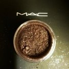 MAC Mauvement Pigment 1/4tsp Sample