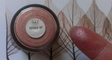 MAC Revved-up Pigment Sample
