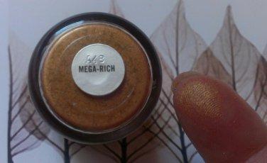 MAC Mega-rich Pigment Sample