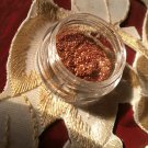 MAC Reflects Bronze Glitter Sample