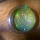 MAC 3D Gold Glitter Sample 1/4 tsp