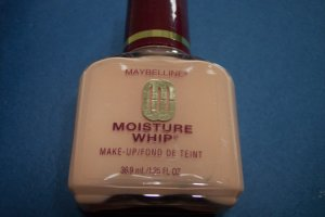 MAYBELLINE Face Moisture Whip 1.25fl oz NEW!