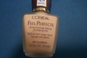 L'OREAL Face Makeup - SALE! NEW! 1.12fl oz