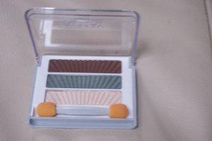 ALMAY tri-color eye shadow - NEW! 0.15oz