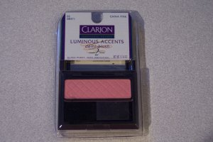 New CLARION Blush!