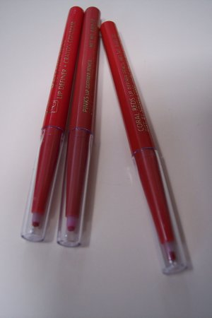 2 Cover Girl Lip Pencils NEW! SEALED
