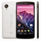 Nexus 5 16g (White Edition) Unlocked